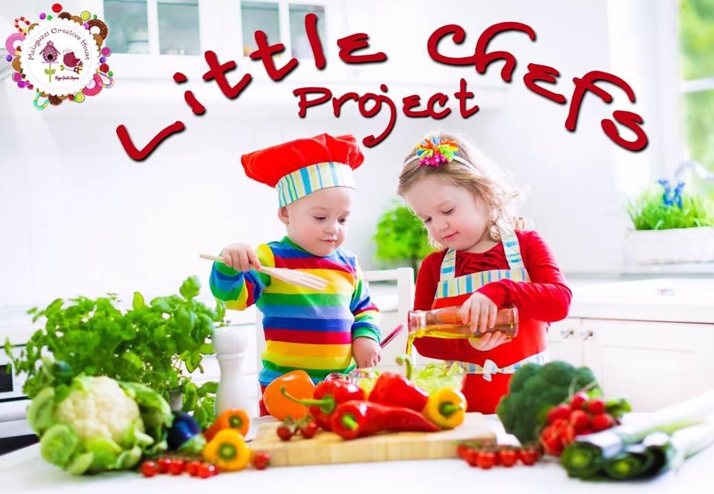 little foot kindergarten banner dự án học tập 13