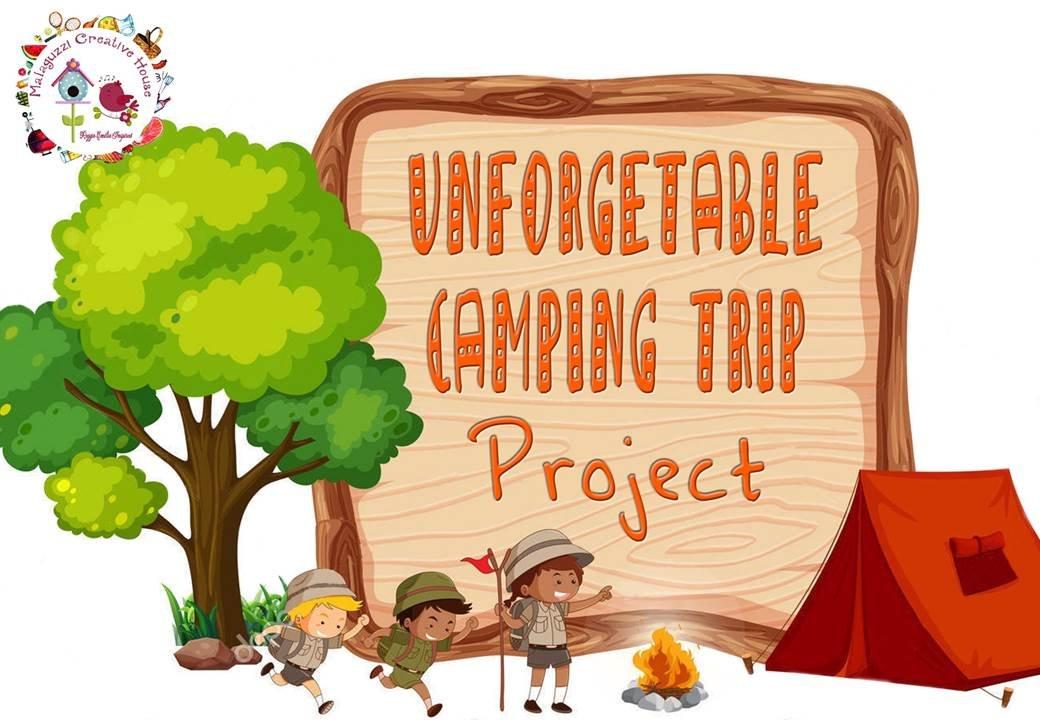 little foot kindergarten banner dự án học tập 1