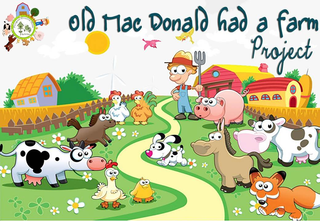 little foot kindergarten banner dự án học tập 7