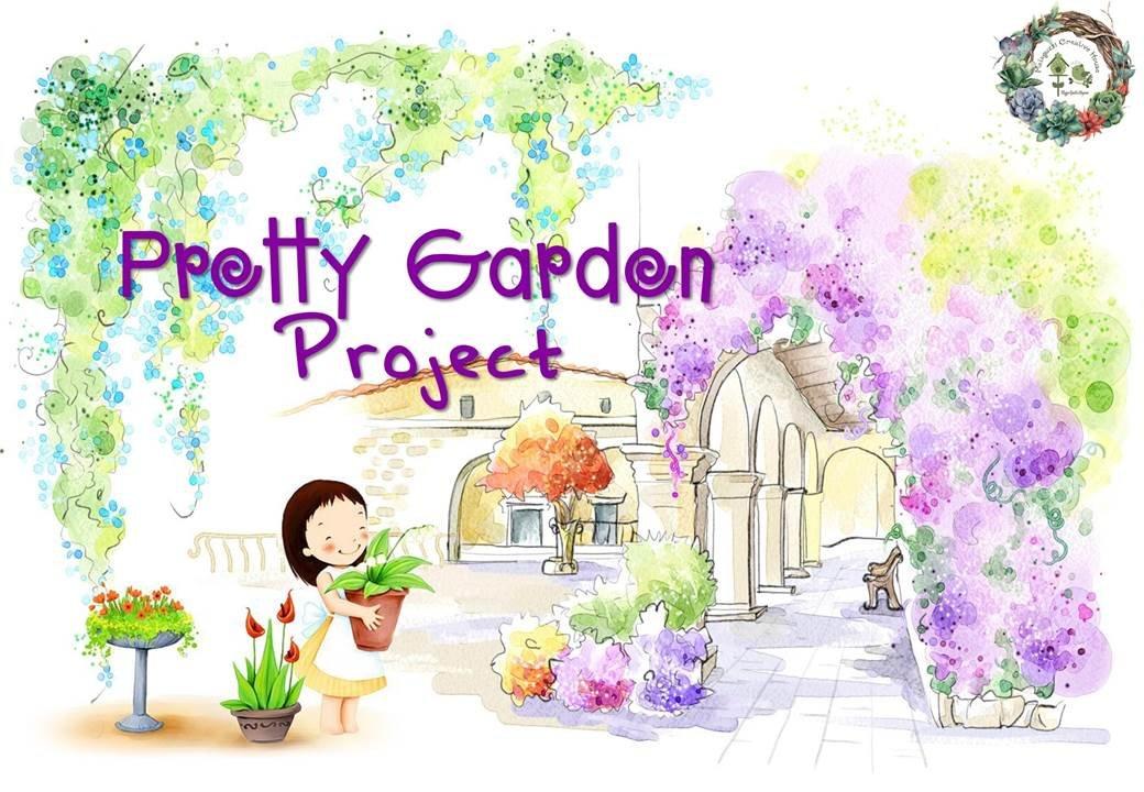 little foot kindergarten banner dự án học tập 5